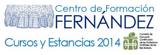Centro de Formación Fernández - Cursos y Estancias 2014